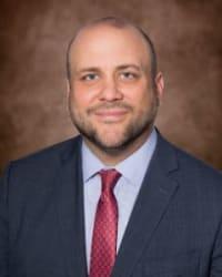 Top Rated Insurance Coverage Attorney in Dallas, TX : Joseph E. Sampson