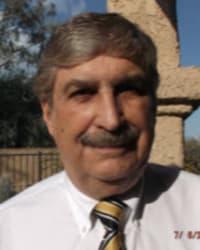 Top Rated Criminal Defense Attorney in Tucson, AZ : Richard C. Bock