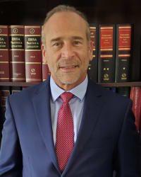 Top Rated Personal Injury Attorney in Warwick, RI : Richard A. Sinapi