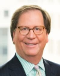 Top Rated Transportation & Maritime Attorney in Chicago, IL : Robert J. Bingle