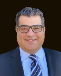 Top Rated Employment & Labor Attorney in Sherman Oaks, CA : Shant A. Kotchounian