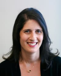 Top Rated Family Law Attorney in New York, NY : Elysa Greenblatt