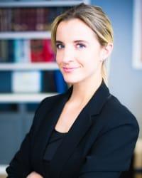 Top Rated Criminal Defense Attorney in Rockville, MD : Lauren Kollecas