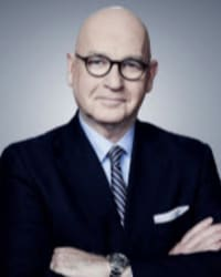 Top Rated Civil Litigation Attorney in New York, NY : Paul F. Callan