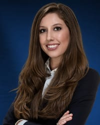 Top Rated Civil Litigation Attorney in Denton, TX : Brittany Ann Weaver