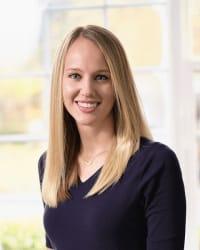 Top Rated Estate & Trust Litigation Attorney in Alpharetta, GA : Rachel Keller