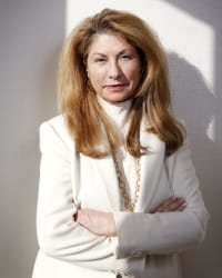 Top Rated Intellectual Property Litigation Attorney in Minneapolis, MN : Barbara Podlucky Berens