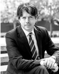 Top Rated Civil Litigation Attorney in New York, NY : Andrew M. St. Laurent