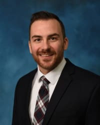Top Rated Personal Injury Attorney in Butler, PA : Matthew McCune