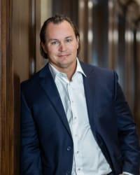 Top Rated Personal Injury Attorney in Jacksonville, FL : Eric C. Ragatz
