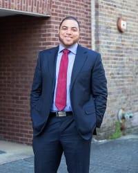 Top Rated Personal Injury Attorney in Birmingham, AL : Brian Spellen