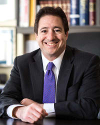 Top Rated Business Litigation Attorney in Bethesda, MD : Daniel Brown