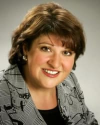 Top Rated Family Law Attorney in Nashville, TN : Helen Sfikas Rogers