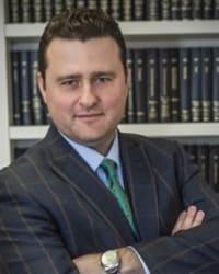 Top Rated International Attorney in New York, NY : Alexander Shapiro
