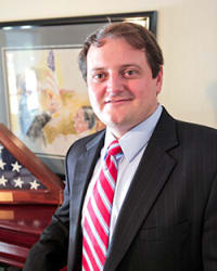 Top Rated White Collar Crimes Attorney in Clearwater, FL : J. Jervis Wise