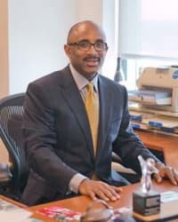 Top Rated Personal Injury Attorney in Oakland, CA : Gordon D. Greenwood