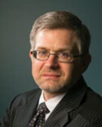 Top Rated Appellate Attorney in Minneapolis, MN : Max A. Keller