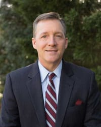 Top Rated Personal Injury Attorney in Charlotte, NC : Troy J. Stafford