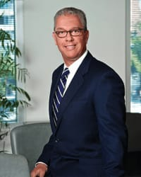 Top Rated Medical Malpractice Attorney in Washington, DC : W. Charles Meltmar