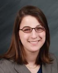 Top Rated Business Litigation Attorney in Providence, RI : Meghan C. Barry