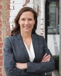 Top Rated Personal Injury Attorney in Charlotte, NC : Ann Groninger