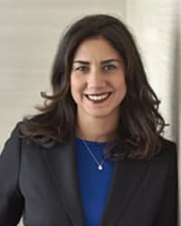 Top Rated Personal Injury Attorney in New York, NY : Marijo C. Adimey