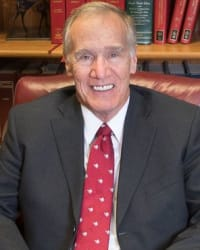Top Rated Workers' Compensation Attorney in Spring Lake, NJ : Roy D. Curnow