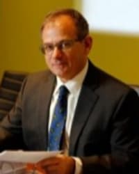 Top Rated Insurance Coverage Attorney in Seattle, WA : Fred Langer, RN
