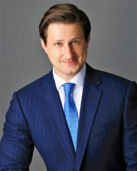 Top Rated Business Litigation Attorney in New York, NY : Preston J. Postlethwaite