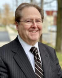 Top Rated Class Action & Mass Torts Attorney in Cleveland, OH : Ronald I. Frederick