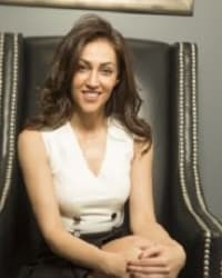 Top Rated Personal Injury Attorney in Sherman Oaks, CA : Anna Okhovat