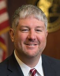 Top Rated Business Litigation Attorney in Covington, KY : Jack Gatlin