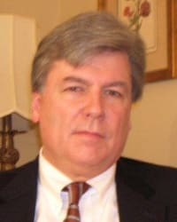 Top Rated Personal Injury Attorney in Reston, VA : Douglas Wessel