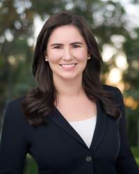 Top Rated Criminal Defense Attorney in San Diego, CA : Ally Keegan