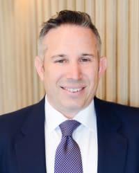 Top Rated Securities Litigation Attorney in Los Angeles, CA : Brandon S. Reif