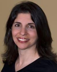 Top Rated Family Law Attorney in Millburn, NJ : Jodi L. Rosenberg