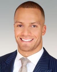 Top Rated Personal Injury Attorney in Philadelphia, PA : Jordan Howell