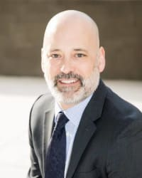 Top Rated Employment Litigation Attorney in Las Vegas, NV : Eric Hone