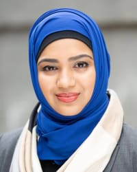 Top Rated Immigration Attorney in New York, NY : Sumaiya Khalique