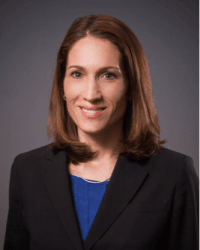 Top Rated Medical Malpractice Attorney in Baltimore, MD : Leah K. Barron