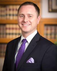 Top Rated Personal Injury Attorney in El Reno, OK : Alex Handley