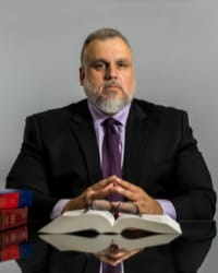 Top Rated Criminal Defense Attorney in Scottsdale, AZ : Paul A. Ramos