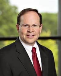 Top Rated Civil Litigation Attorney in Mckinney, TX : J. Brantley Saunders