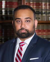 Top Rated Criminal Defense Attorney in Orlando, FL : Kendell K. Ali