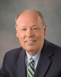 Top Rated Family Law Attorney in Fort Wayne, IN : Edward E. Beck