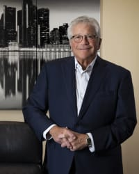 Top Rated Personal Injury Attorney in Bloomfield Hills, MI : Bryan L. Schefman