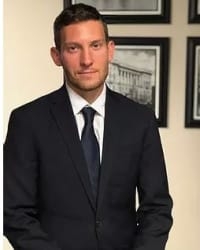 Top Rated Appellate Attorney in Columbia, MD : Tyler P. Brown