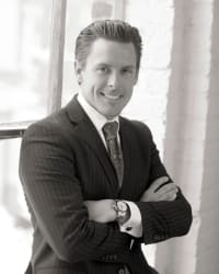 Top Rated White Collar Crimes Attorney in Minneapolis, MN : Ryan Garry