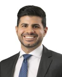 Top Rated Personal Injury Attorney in Costa Mesa, CA : Kaaveh K. Zargar