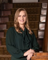 Top Rated Business Litigation Attorney in Houston, TX : Kacy Shindler